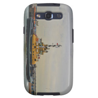 Tirón SD generoso Samsung Galaxy S3 Carcasa