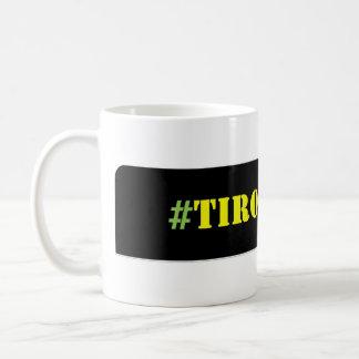 #TiroPrático mug [VAIN]