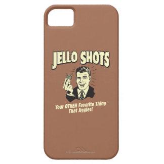 Tiros de Jello: La otra cosa preferida Funda Para iPhone SE/5/5s
