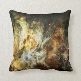 Tiros de las nebulosas cojin