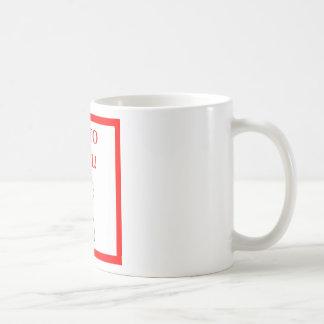 tiroteo de trampa taza clásica