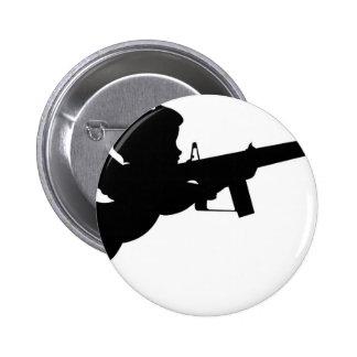 tiroteo del cupid pin