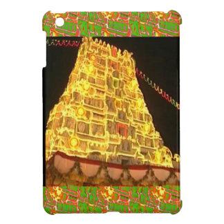 TIRUPATI TEMPLE SOUTH INDIA PILGRIMAGE HOLY TRIP iPad MINI COVER