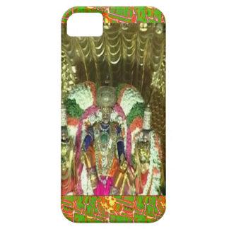 TIRUPATI TEMPLE SOUTH INDIA PILGRIMAGE HOLY TRIP iPhone SE/5/5s CASE
