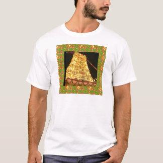 TIRUPATI TEMPLE SOUTH INDIA PILGRIMAGE HOLY TRIP T-Shirt