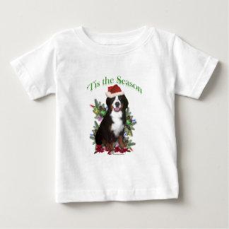 ` Tis del perro de montaña de Bernese Tee Shirt