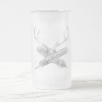 Tis la estación taza de cristal