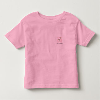 T'is My Cup'a Tea Toddler T-shirt