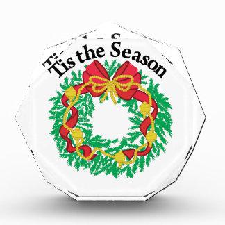 Tis the Season Award