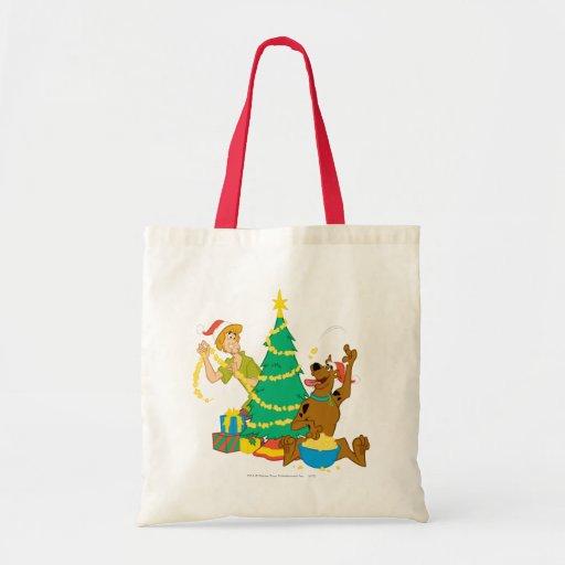 Tis' the Season Bag