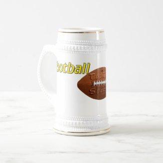 �Tis the Season Beer Stein