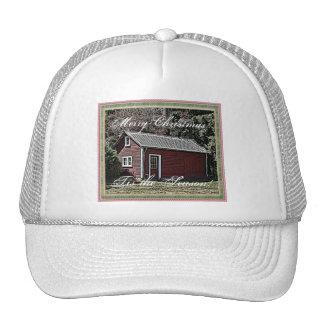 Tis the Season! Cap Trucker Hat