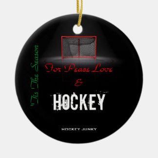 'Tis The Season Christmas Ornaments