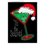 `Tis the Season Greeting Card