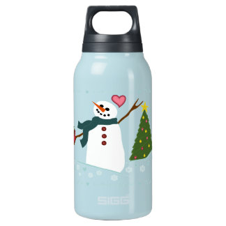 'Tis the Season Insulated Water Bottle