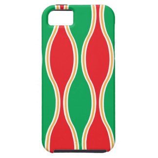 Tis the Season iPhone SE/5/5s Case