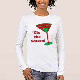 `Tis the Season Long Sleeve T-Shirt
