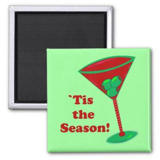 `Tis the Season Magnet