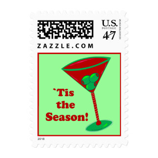 `Tis the Season Postage