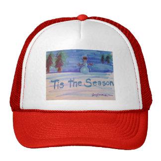 Tis the Season Products Trucker Hat