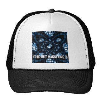 Tis' the season..... To #FRAGOUT! Trucker Hat
