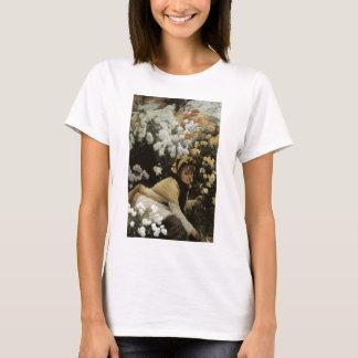 Tissot Chrysanthemums T-Shirt