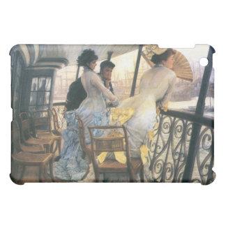 Tissot: La galería del H.M.S. Calcutta