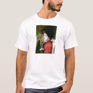 Tissot Type of Beauty T-Shirt
