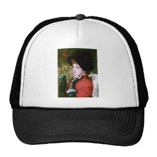 Tissot Type of Beauty Trucker Hat