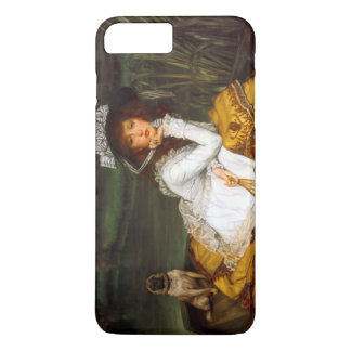 "Tissot ""Young Lady in a Boat"" iPhone 8 Plus/7 Plus Case"