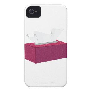 Tissue Box iPhone 4 Case-Mate Case