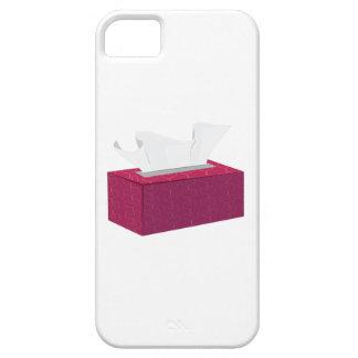 Tissue Box iPhone 5 Case