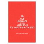 "[Crown] jat' bishnoi chadi jodhpur rajasthan-342312  Tissue Paper 10"" X 15"" Tissue Paper"
