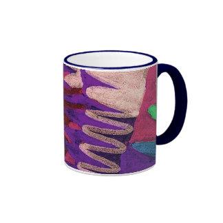 tissue paper ringer mug