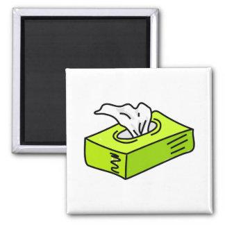Tissues Magnet