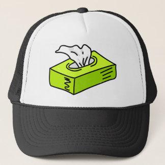 Tissues Trucker Hat