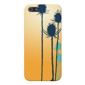 Tistel Case Covers For iPhone 5