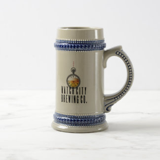 Titan Ale Beer Stien Coffee Mugs
