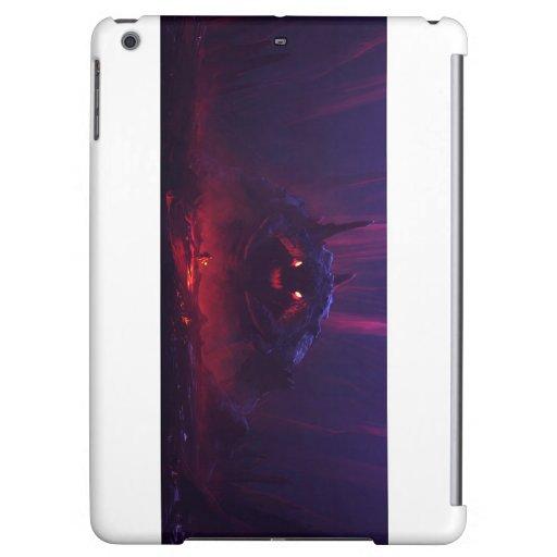 Titan by Domenico Sellaro Case For iPad Air