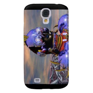 TITAN GALAXY S4 CASES