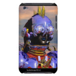 TITAN  CYBORG FROM HYPERION BARELY THERE iPod COVERS