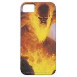 Titán del infierno iPhone 5 protector