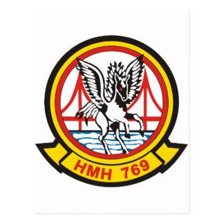 Titán HMH-769 Tarjetas Postales