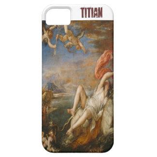 TITAN IPHONE5 CASE iPhone 5 COVER