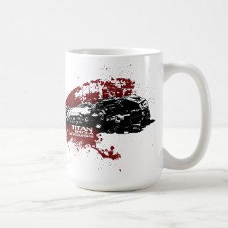Titan splash mug