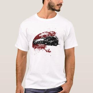 Titan splash t-shirt