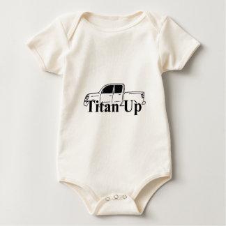 Titan Up Baby Creeper