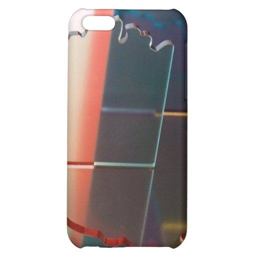 Titanes de Howell del caso del iPhone 4 de la indu