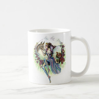 Titania and Bottom Coffee Mug