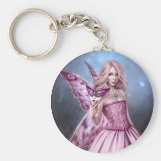 Titania Butterfly Fairy Queen Keychain
